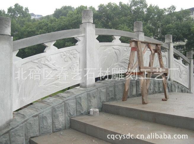 欧式石材栏杆